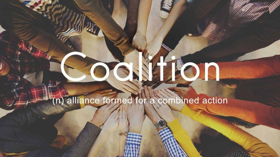 2021-08-10 - Coalition Meeting