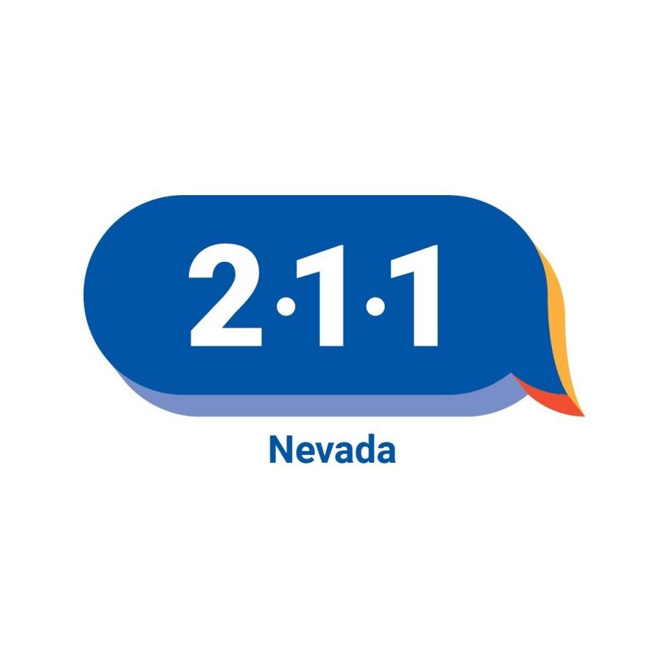 2-1-1 Nevada